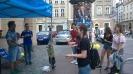 Międzynarodowe Targi Turystyczne w Opolu (25 maj)