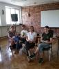 Spotkanie z poezją w Klubie Seniora Feniks (25 kwiecień)