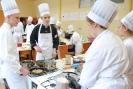 """Wojewódzki konkurs kulinarny """"Regionalne Smaki"""" -10"""