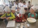 Wypieki kuchni francuskiej z przedszkolakami (11 kwiecień)