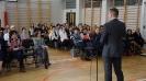 Debata wolontariacka (10 październik)