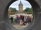 Dwudziesta dziewiąta wymiana uczniów (21-25 październik)