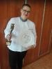"""""""Kulinarny Talent"""" w Warsaw Ptak Expo (28 marzec)"""
