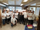 Kurs barmański oraz kurs tradycyjnej kuchni czeskiej w Jeseniku (październik, listopad)