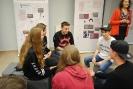 Wymiana między naszą szkołą oraz szkołami JvLS Mannheim z Niemiec oraz SOS Jesenik z Czech (13-17 maj)