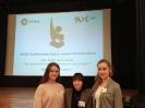 XVIII Konferencja Samorządów Uczniowskich  (grudzień)